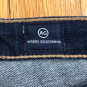 Ag Adriano Goldschmied Jeans - NWT Adriano Goldschmeid Jeans